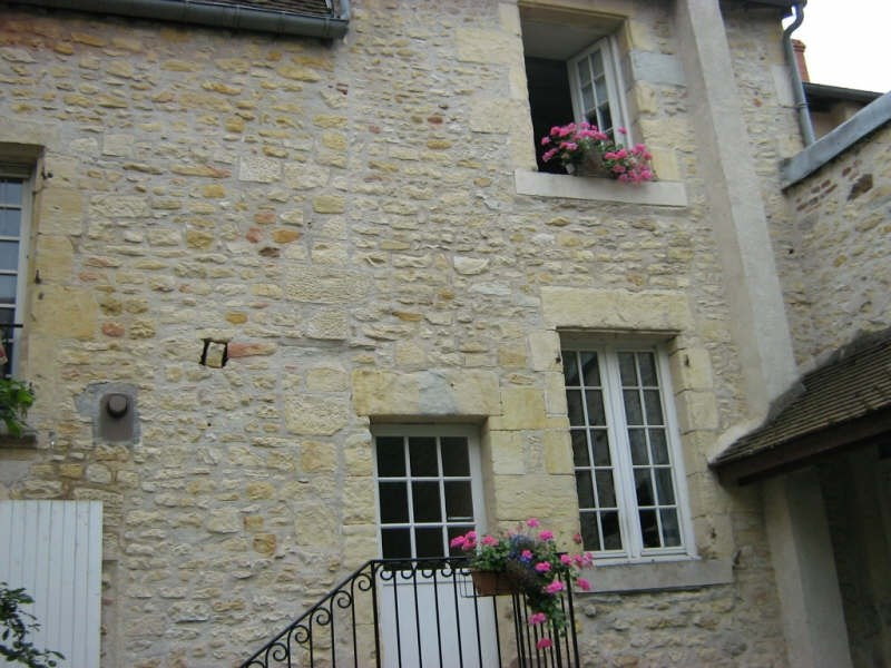 Location appartement Nevers 380€ CC - Photo 1