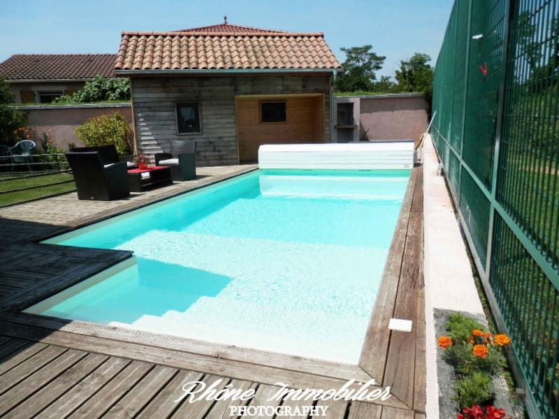 Vente de prestige maison / villa Decines charpieu 799000€ - Photo 2