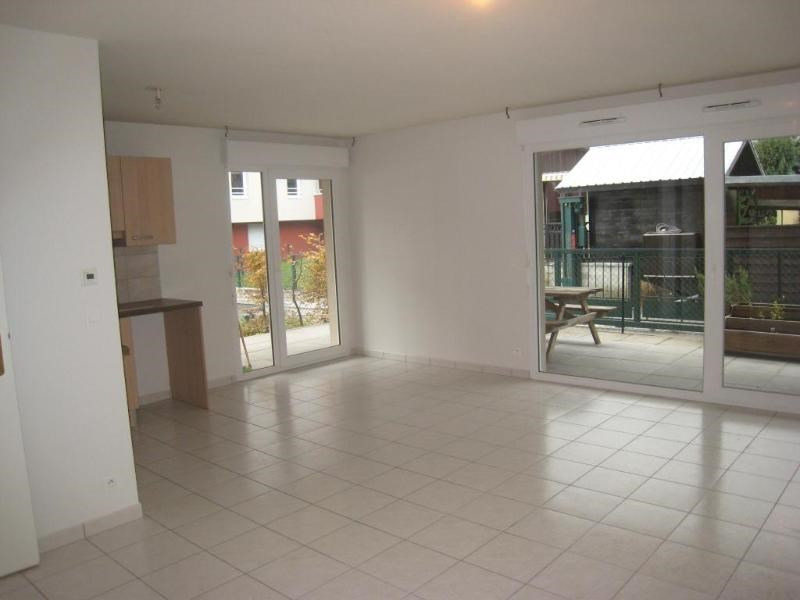 Location appartement Reignier-esery 870€ CC - Photo 1