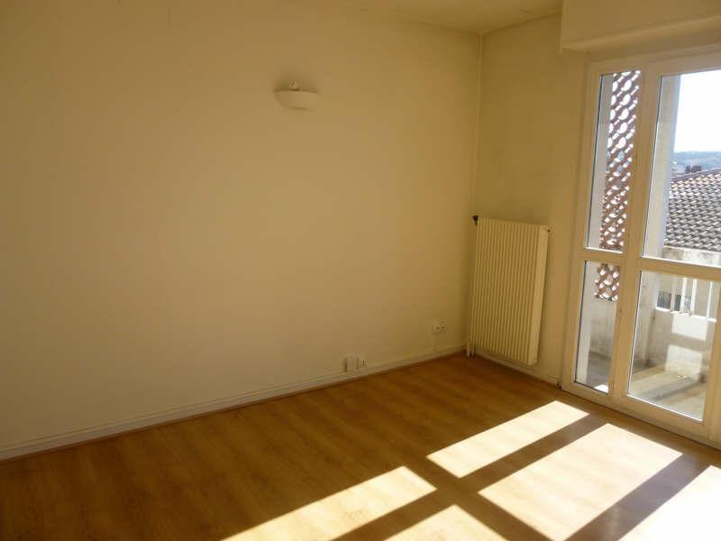 Rental apartment Toulouse 382€ CC - Picture 3