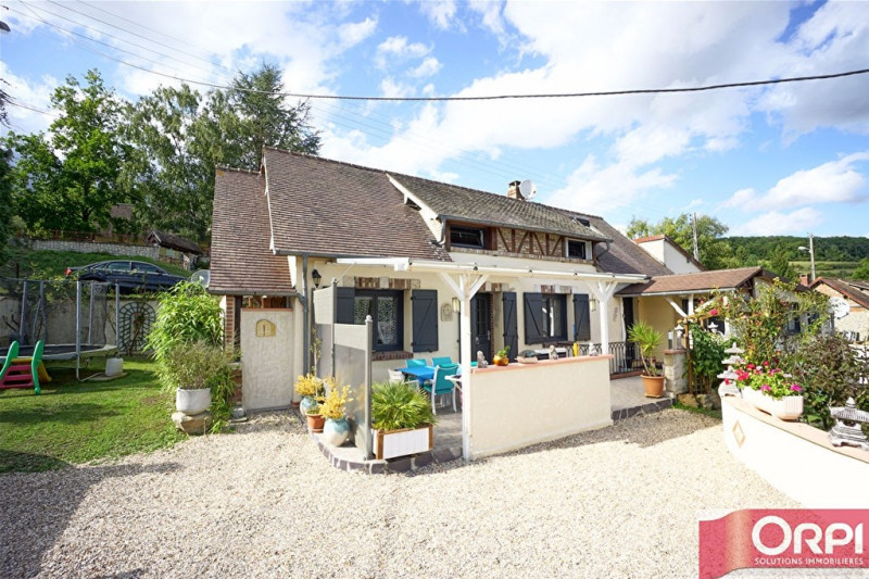 Vente maison / villa Les andelys 200000€ - Photo 12