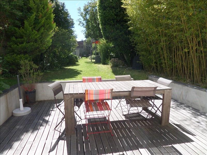 Vente maison / villa La celle st cloud 970000€ - Photo 2