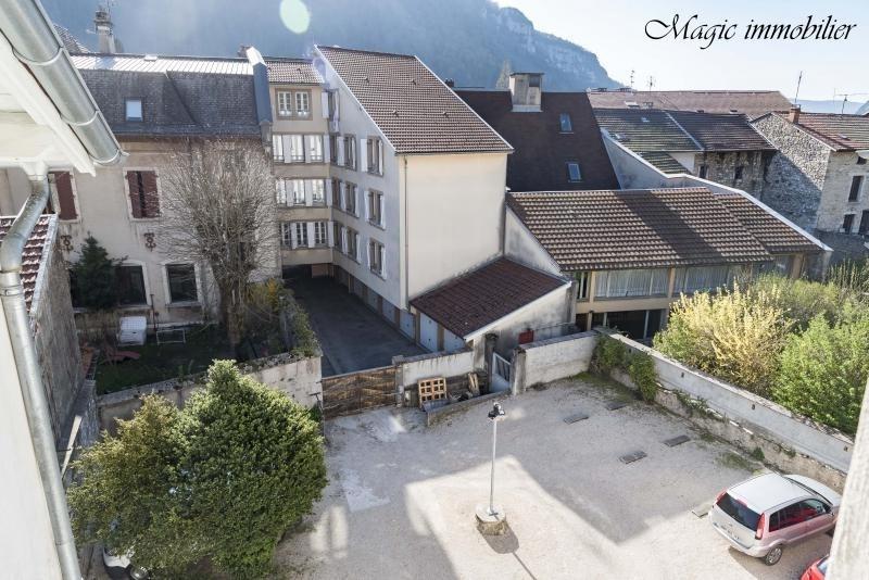 Location appartement Nantua 556€ CC - Photo 8