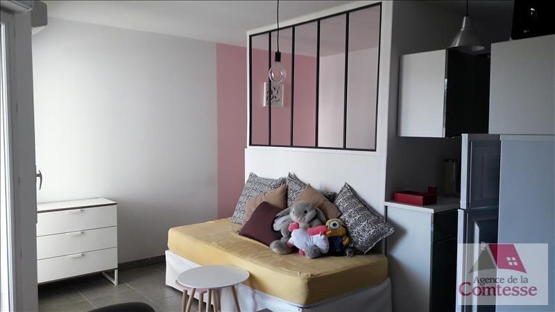 Rental apartment Marseille 5ème 535€ CC - Picture 2