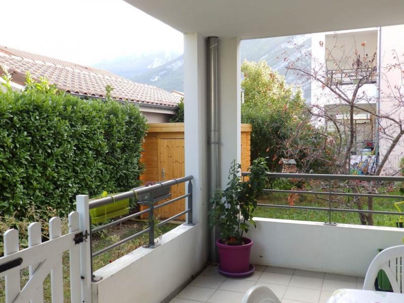 Vente appartement Sassenage 213000€ - Photo 1