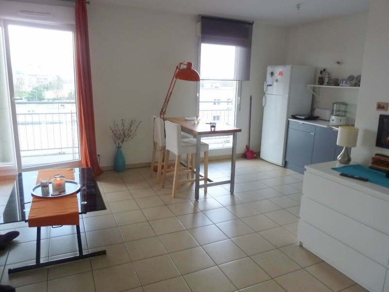 Location appartement Cergy 671€ CC - Photo 2