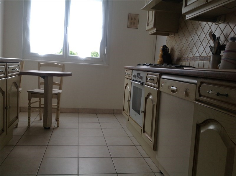 Vente appartement St quentin 75 000€ - Photo 3