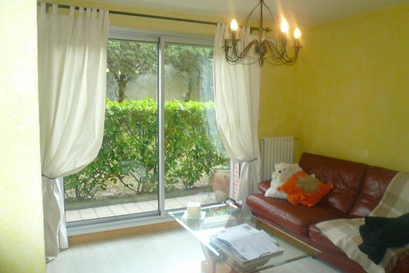 Rental apartment Toulouse cote pavee 630€ CC - Picture 2