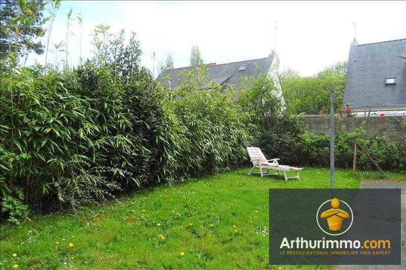 Sale house / villa St brieuc 111825€ - Picture 2