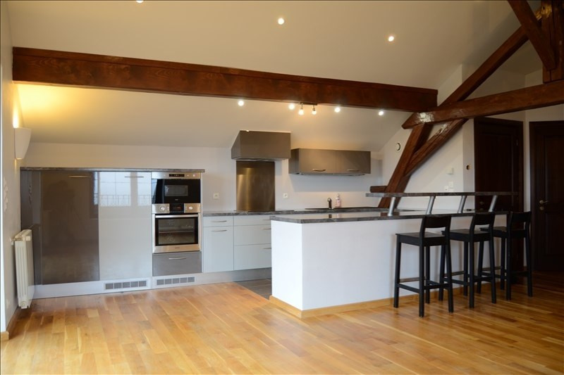 Vente appartement Monnetier mornex 349 000€ - Photo 1