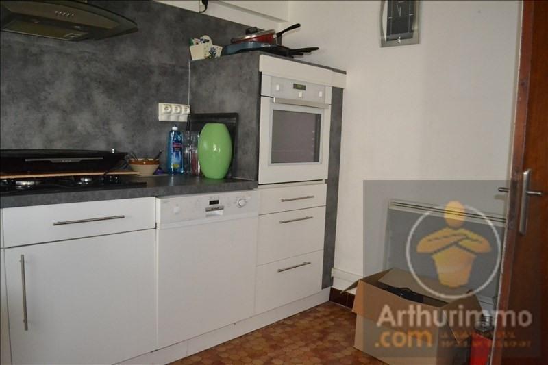 Vente maison / villa Aureilhan 128000€ - Photo 4