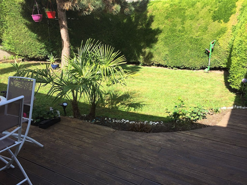 Sale house / villa Longjumeau 430500€ - Picture 3