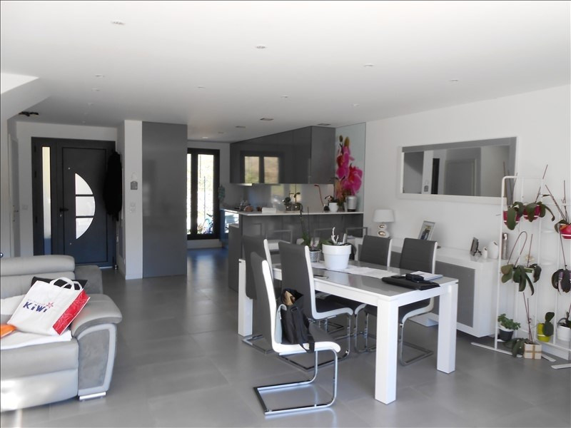 Deluxe sale house / villa Juan les pins 657 200€ - Picture 1