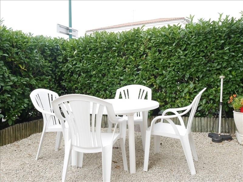 Vente maison / villa Cire d aunis 114000€ - Photo 3