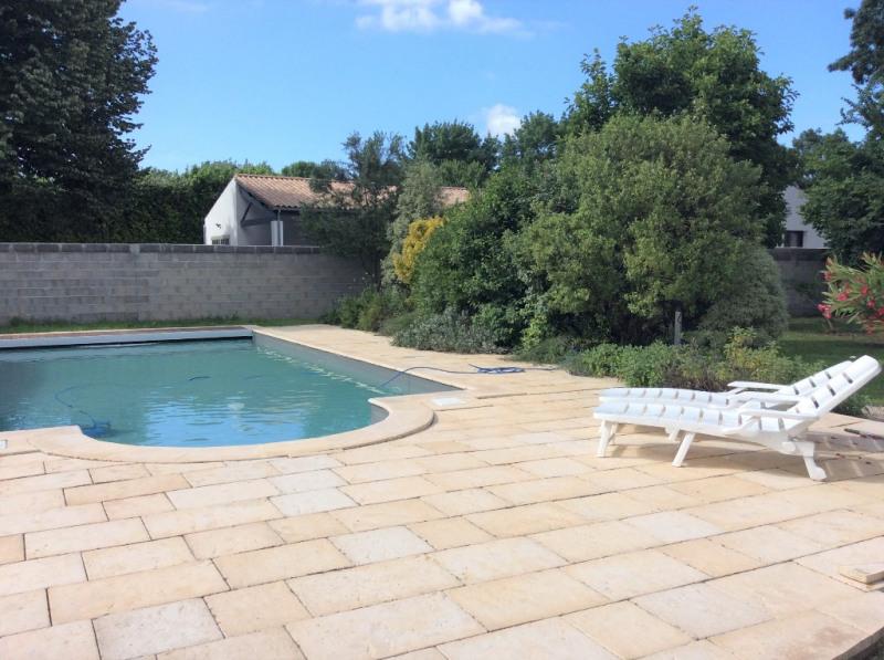 Produit d'investissement maison / villa Mornac sur seudre 339200€ - Photo 12