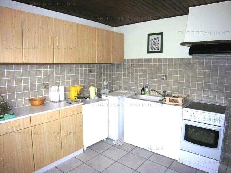 Vacation rental house / villa Le porge 635€ - Picture 6