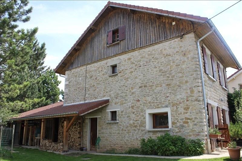 Vendita casa La chapelle en vercors 285000€ - Fotografia 1