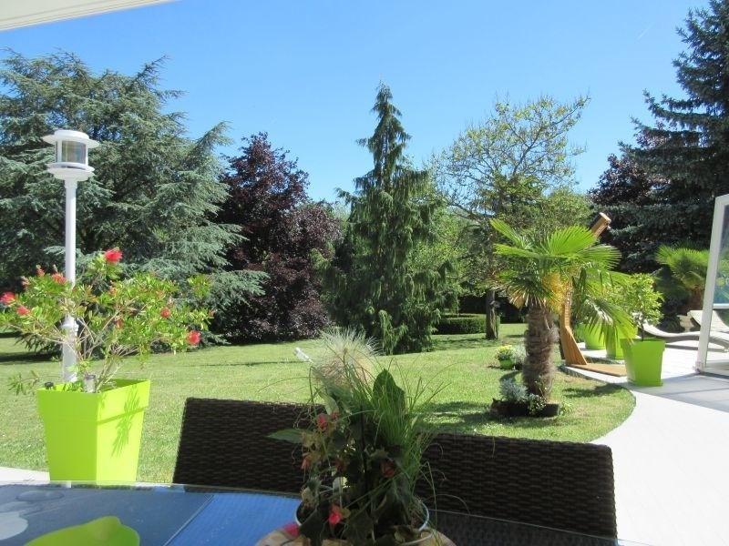 Revenda residencial de prestígio casa Claye souilly 1456000€ - Fotografia 4