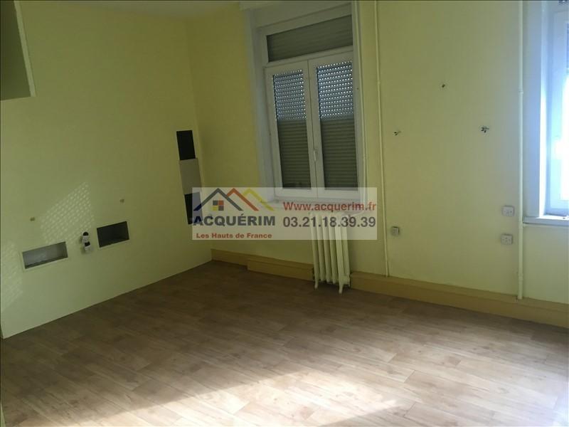 Vente maison / villa Carvin 149500€ - Photo 4