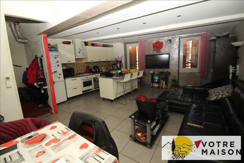 Sale house / villa Pelissanne 231000€ - Picture 2