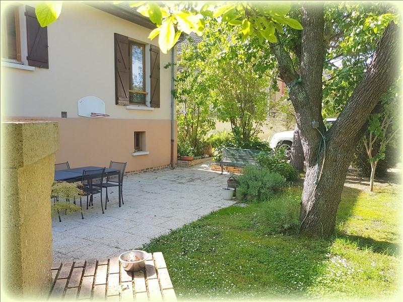 Vente maison / villa Bondy 335000€ - Photo 4