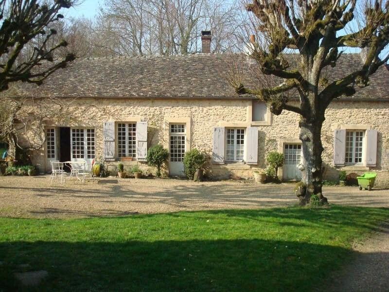 Vente de prestige maison / villa Montfort l amaury 2100000€ - Photo 5