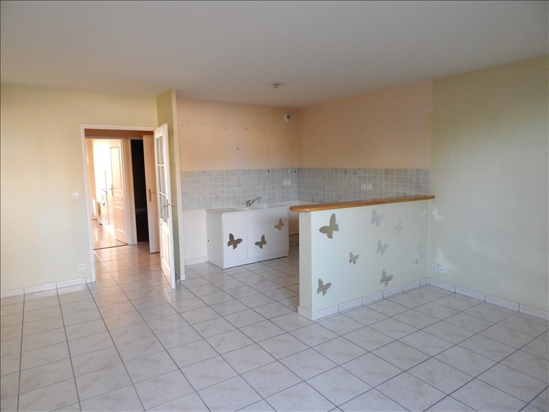 Vente appartement Vendome 130 000€ - Photo 3