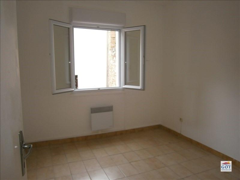 Verhuren  appartement St laurent de la salanque 520€ CC - Foto 5