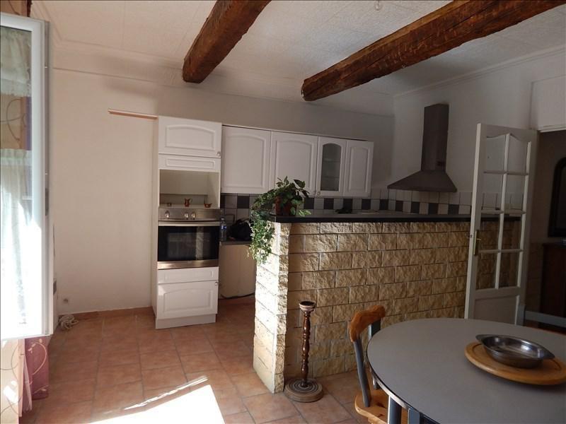Vente appartement Aups 72000€ - Photo 2