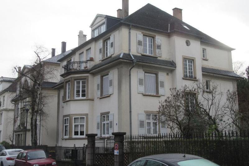Alquiler  apartamento Strasbourg 1720€ CC - Fotografía 1