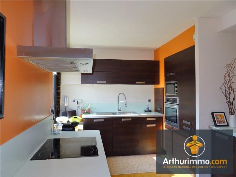 Vente appartement St brieuc 174300€ - Photo 6