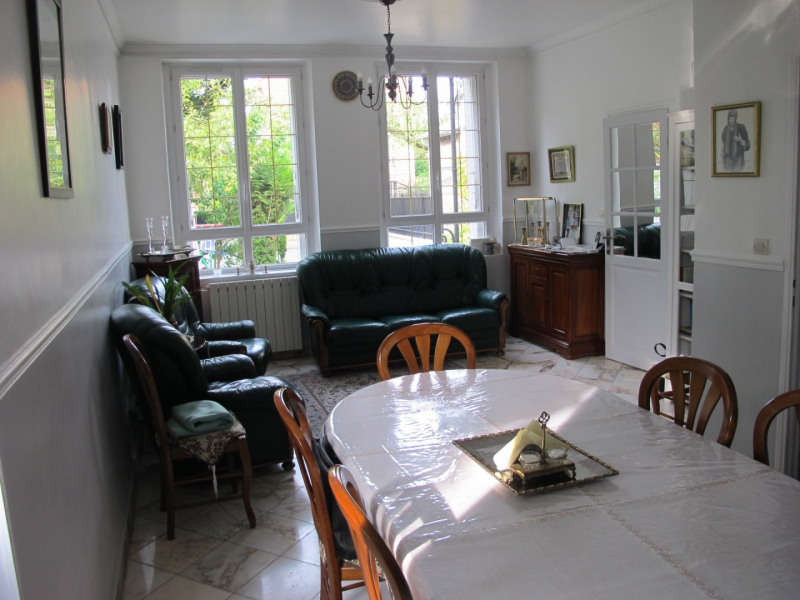 Sale house / villa Le raincy 730 000€ - Picture 2