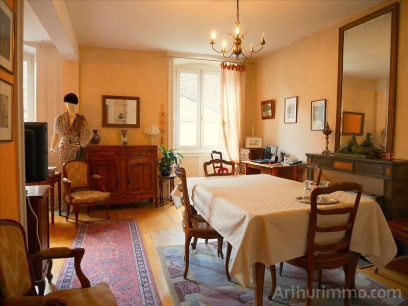 Sale apartment Ornans 65000€ - Picture 2