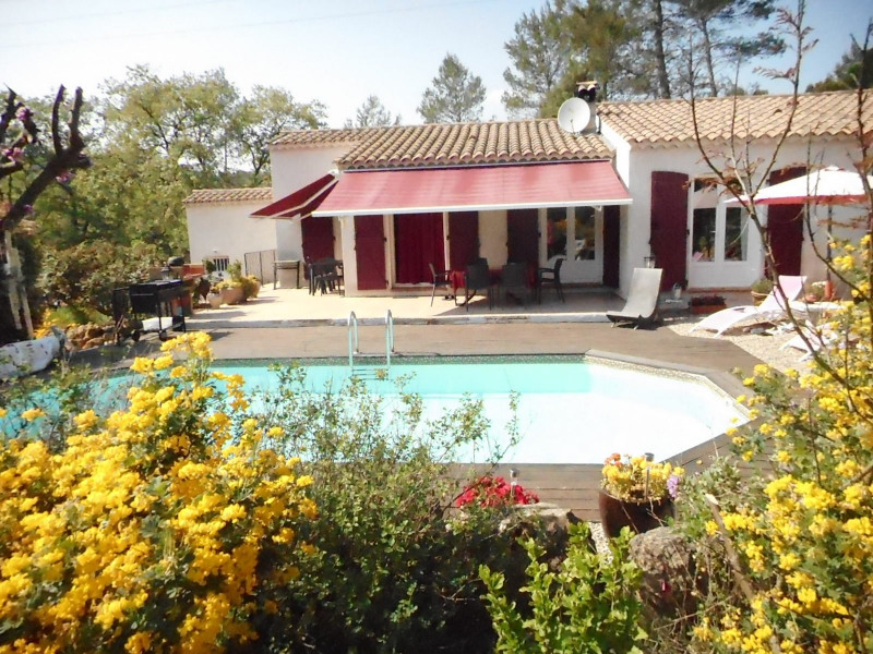 Sale house / villa Les arcs-sur-argens 409500€ - Picture 1