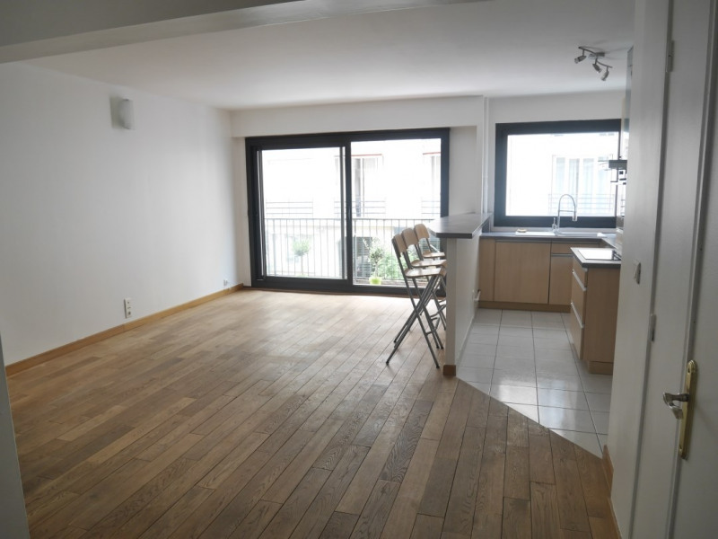 Sale apartment Paris 17ème 610 000€ - Picture 4
