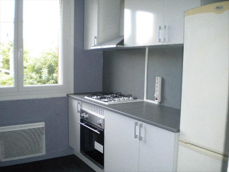 Location appartement Saint martin d'heres 290€ CC - Photo 2