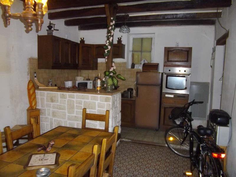 Vente maison / villa Vendome 91000€ - Photo 3