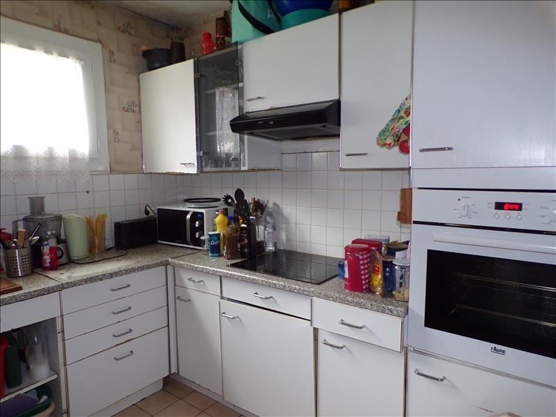 Sale apartment Montigny le bretonneux 231000€ - Picture 4