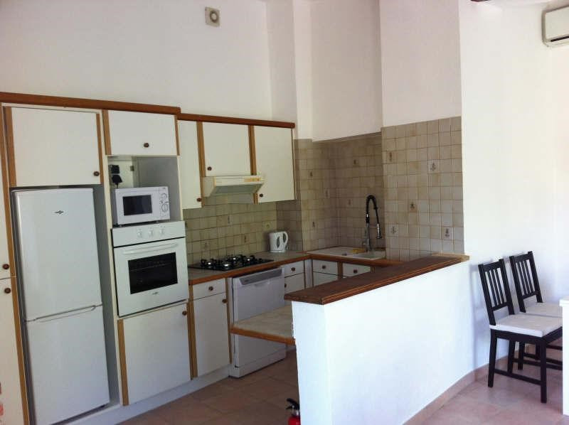 Location maison / villa Saint chamas 780€ CC - Photo 3