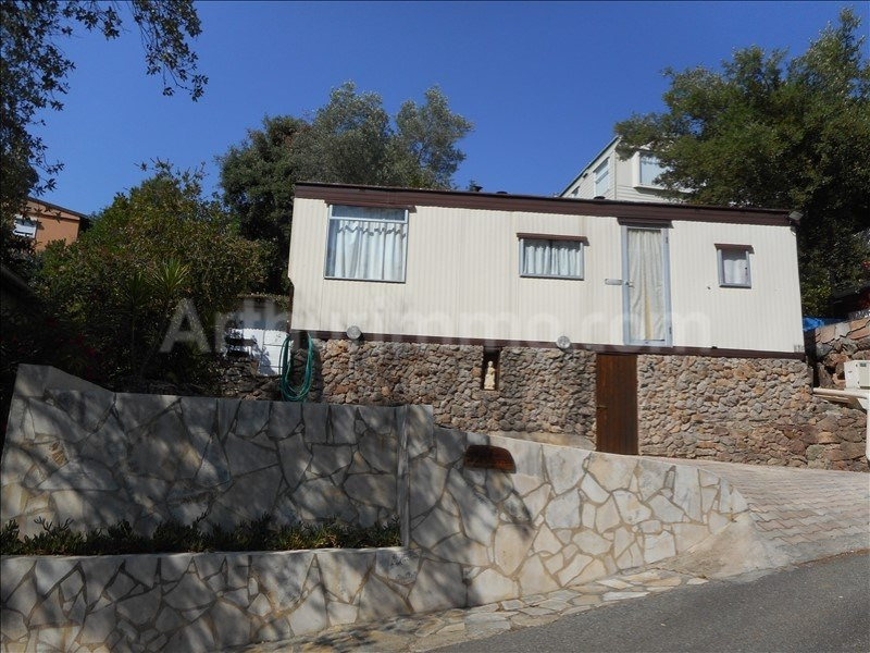 Sale site Frejus 70 000€ - Picture 1