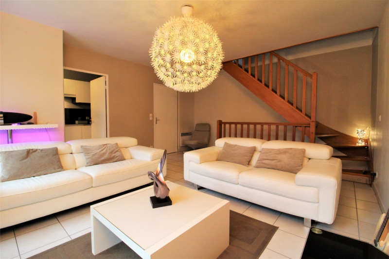 Vente appartement Margency 287 000€ - Photo 1