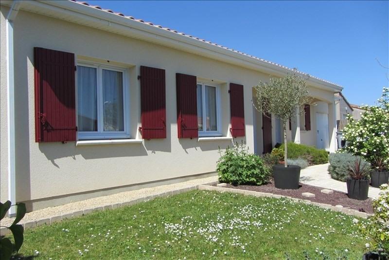 Venta  casa Biard 238000€ - Fotografía 1