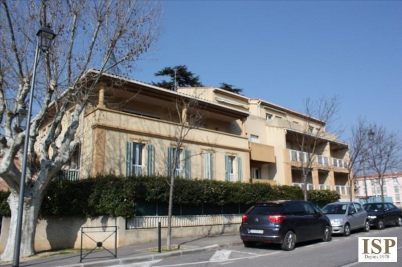 Location appartement Les milles 829€ CC - Photo 1
