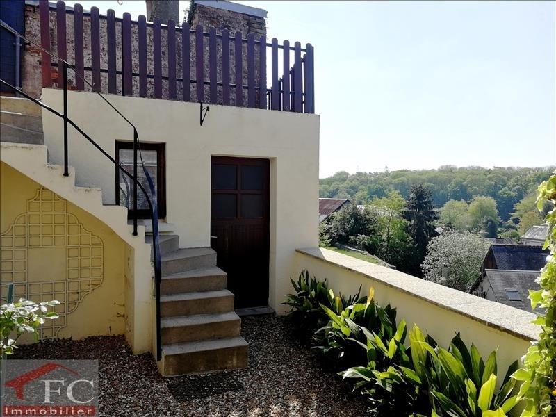 Sale house / villa Chateau renault 86250€ - Picture 1