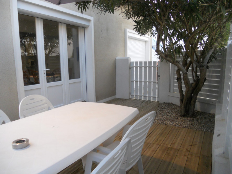 Vacation rental house / villa Royan 950€ - Picture 10