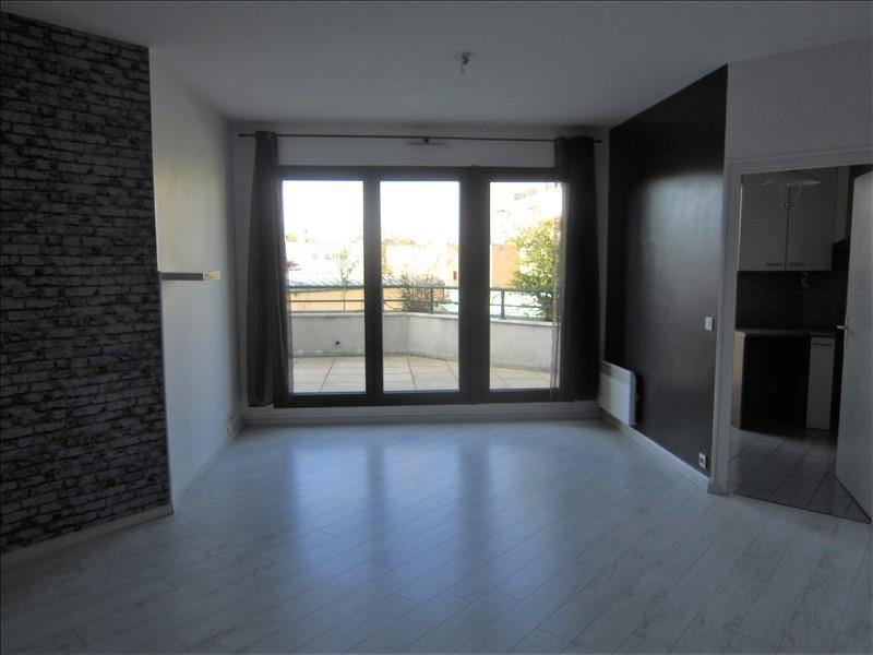 Location appartement Maisons-laffitte 1130€ CC - Photo 2