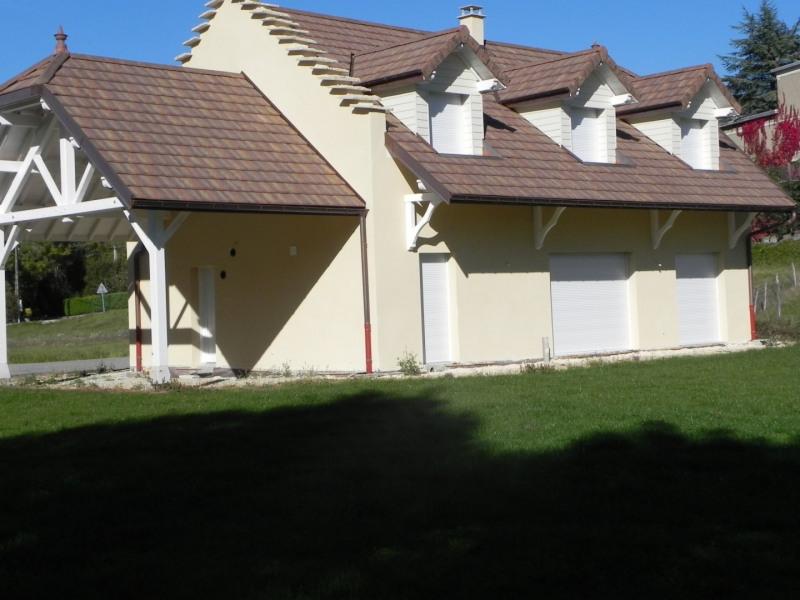 Verkoop  huis Belley 285000€ - Foto 2