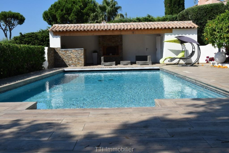 Vente de prestige maison / villa Grimaud 2250000€ - Photo 5