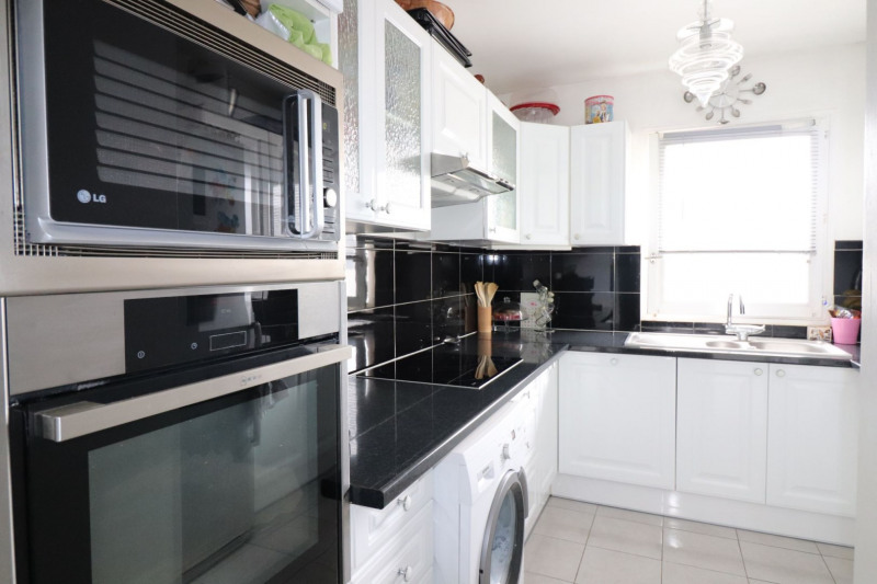 Vente appartement Sannois 188 680€ - Photo 3