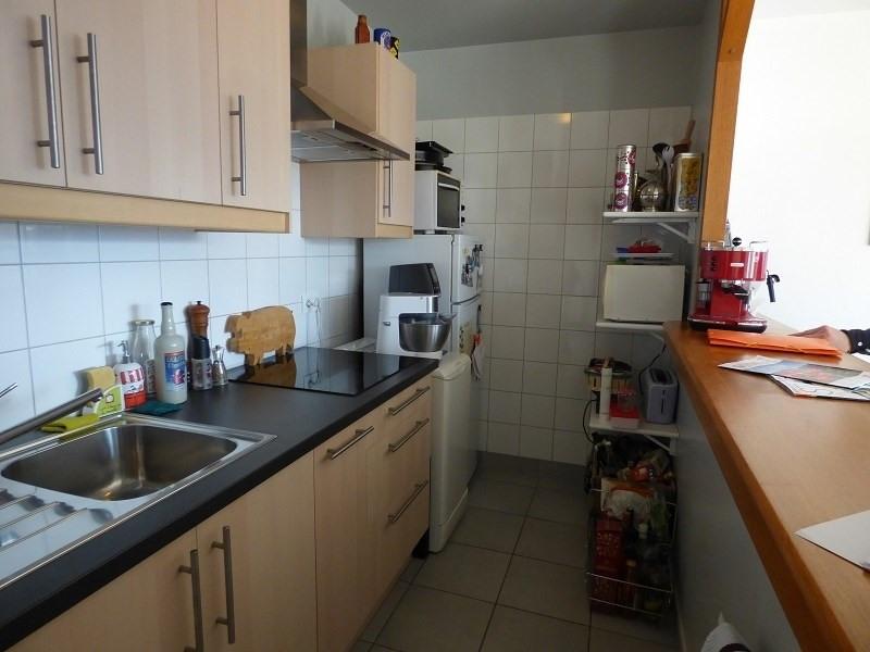 Rental apartment Aix les bains 589€ CC - Picture 8